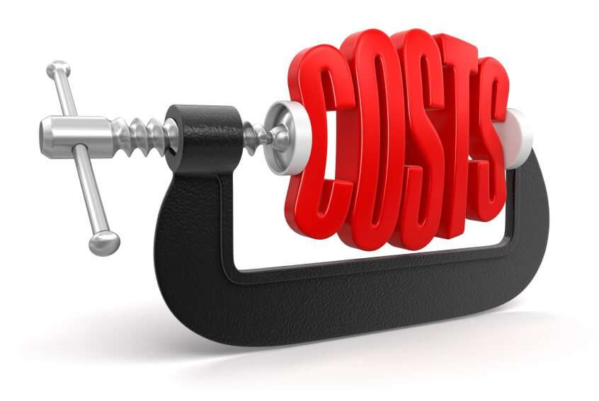how to reduce costs in a business