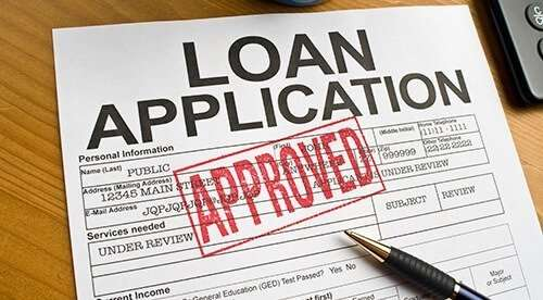how to get a bank loan