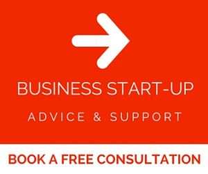 Business Startup Advice