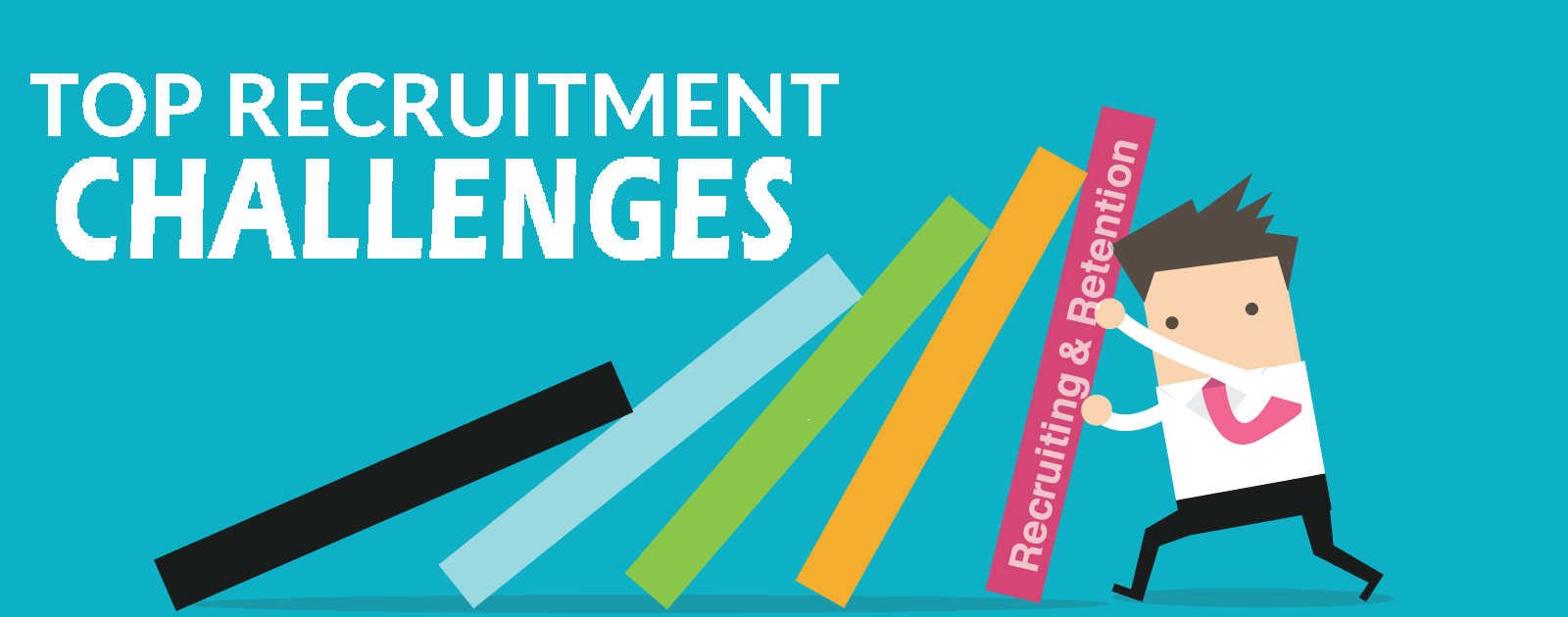 recruitment challenges for startups